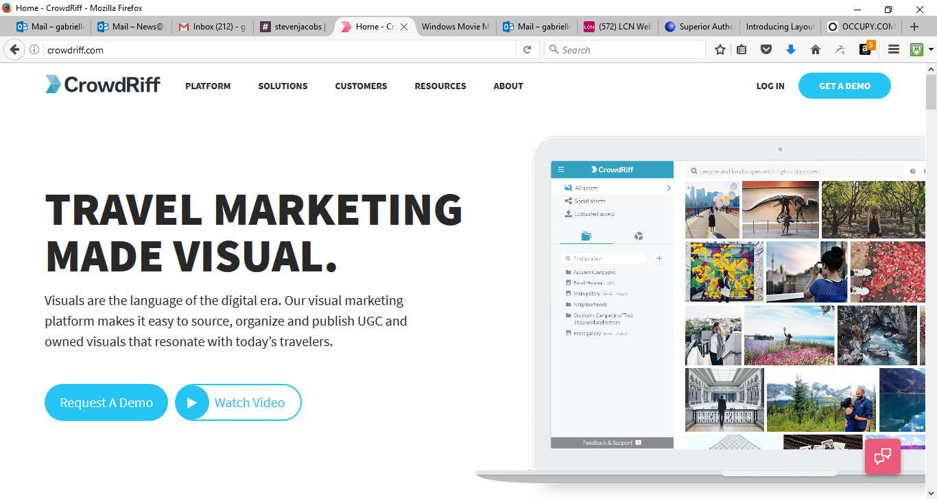 50 Free Marketing Tools Any Small Business Can Use - CrowdRiff