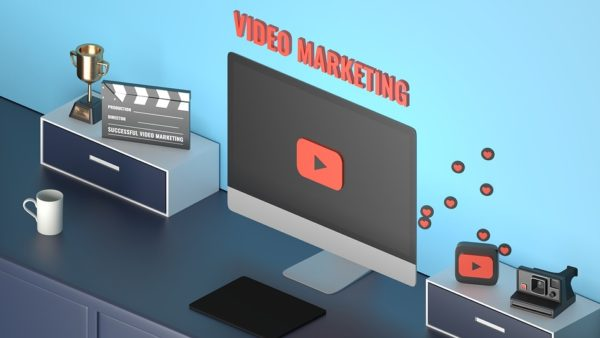 Video Is the Key to Unlocking Organic Traffic from SERPs